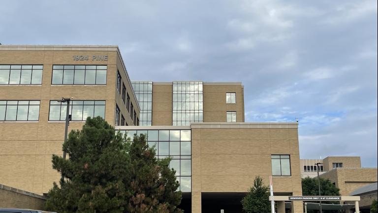 ContinueCARE Hospital at Hendrick Medical Center