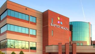 ContinueCARE Hospital at Baptist Health Paducah