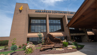 Arkansas Continued Care Hospital of Jonesboro